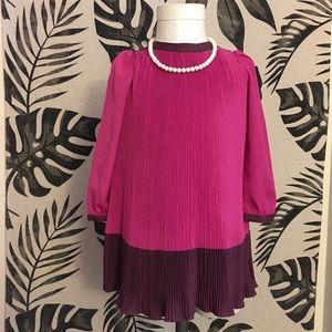 Ruffles/Frills Dress